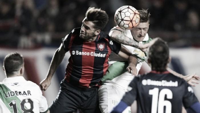 Previa Chapecoense - San Lorenzo: 90 minutos para llegar a la final
