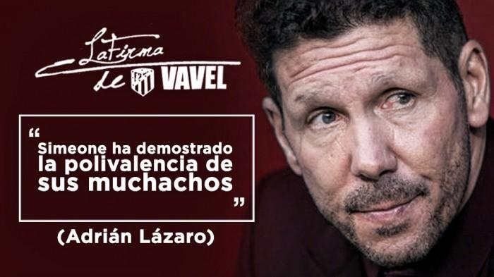 La Firma de Atleti VAVEL: Los Reyes traen lucha al Metropolitano