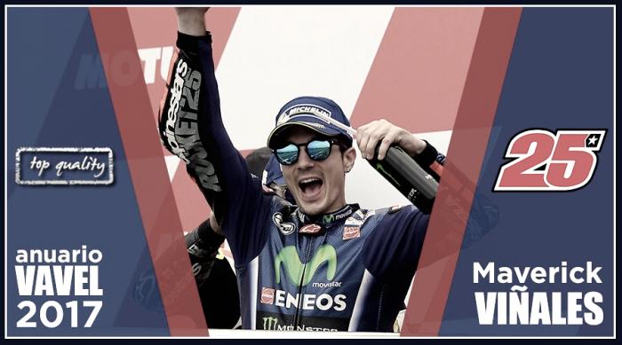 Anuario VAVEL MotoGP: Maverick Viñales, la guerra en su propio box