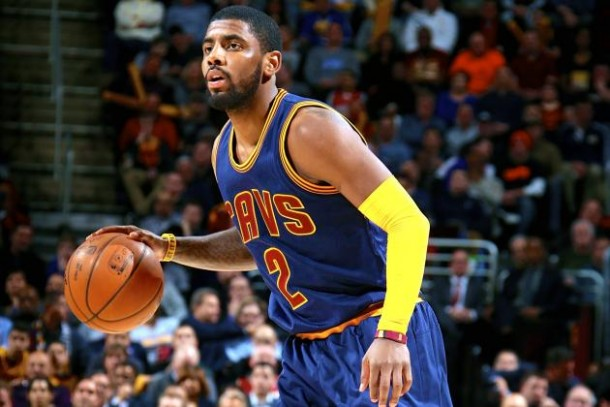 NBA Sunday: Ritorna Kyrie Irving, Toronto riceve Rudy Gay e i Kings