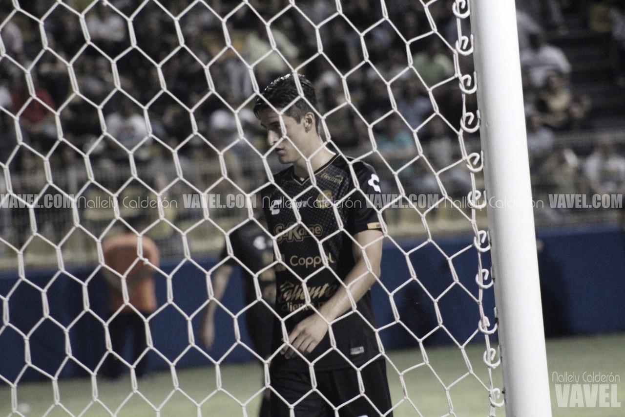 """Fernando Arce: """"Ya no tenemos margen de error"""""""