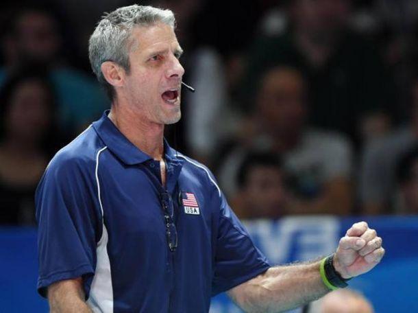 Karch Kiraly e la nazionale Usa di volley femminile veni, vidi, vici