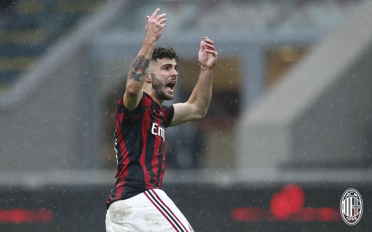 Milan, Cutrone rinnova. In arrivo tre big con l'Europa League