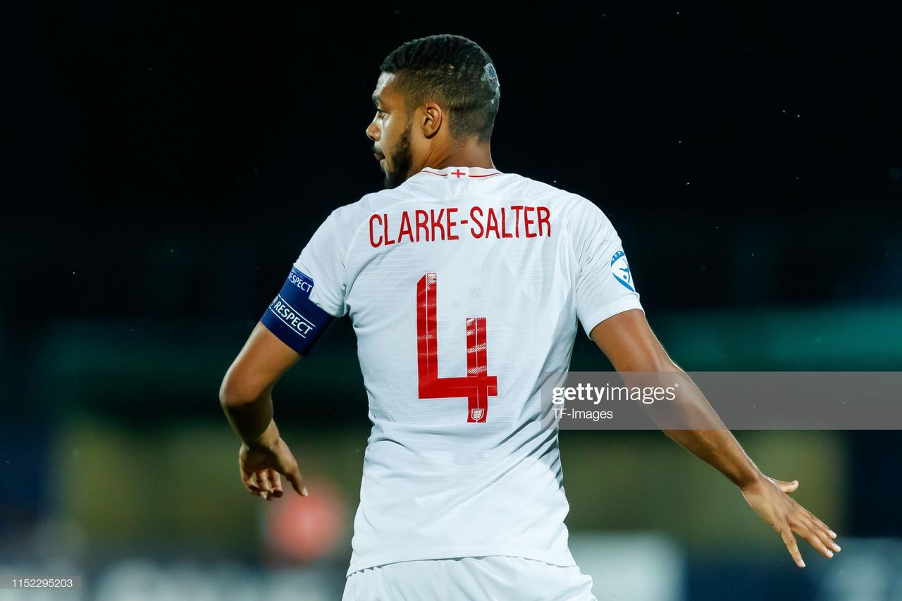 Chelsea's Jake Clarke-Salter joins Birmingham City on loan