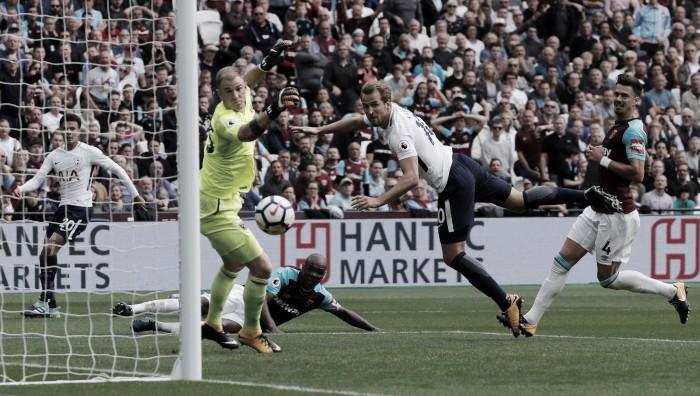 Premier League - Finale thriller, ma il derby va agli Spurs: battuto 2-3 il West Ham