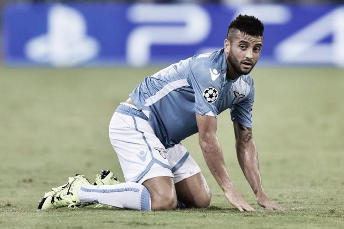 Lazio, Felipe Anderson dal Brasile avvisa: