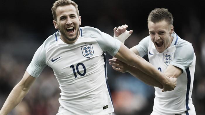 Verso Euro 2016, oggi le prime amichevoli. In campo Croazia e Inghilterra