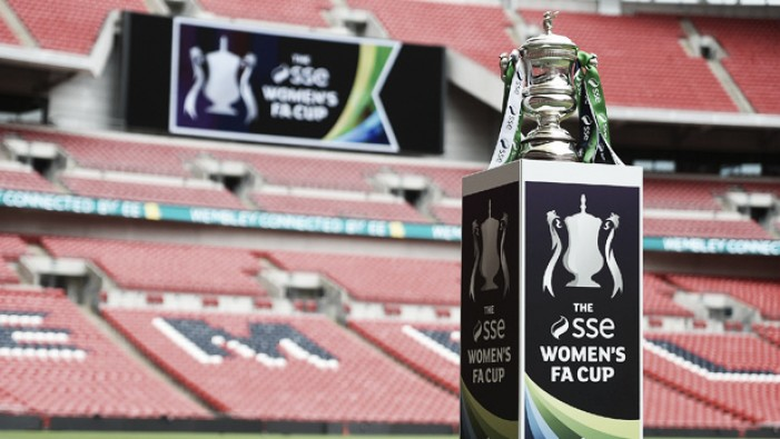 FA Women's Cup semi-final draw: Chelsea take on City, Sunderland travel to Arsenal