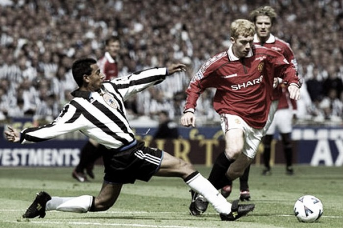 FA Cup: A look at Newcastle's incredible 1999 run