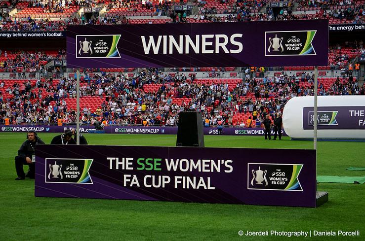 Women's FA Cup quarter-final review