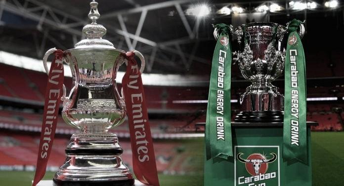 Federação Inglesa anuncia mudanças nas regras das duas principais copas do país