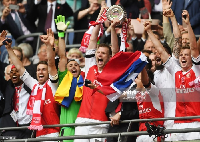 Nottingham Forest vs Arsenal Preview: Gunners begin FA Cup defence against Championship opposition