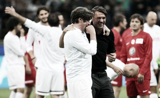 """Milan, Maldini apre alla cessione: """"Se arrivano i soldi....!"""""""