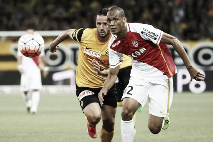 Why could Jose Mourinho be after a player of Fabinho's calibre?