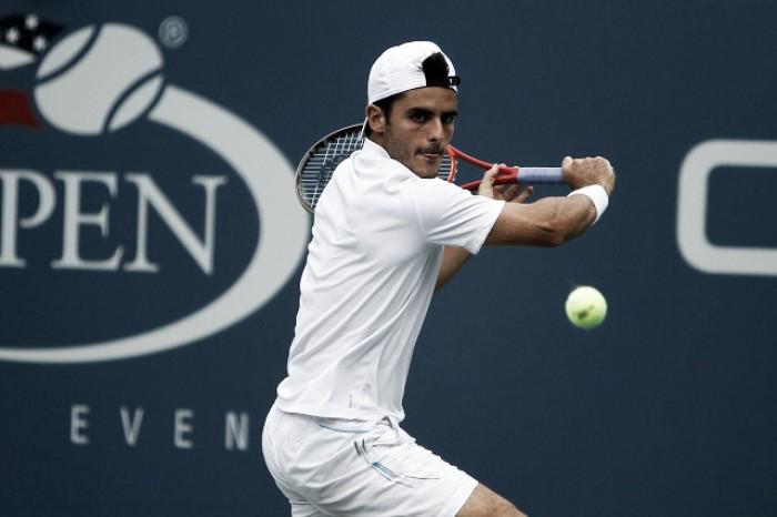 ATP Shenzhen: Fabbiano lotta ma cede a Bellucci