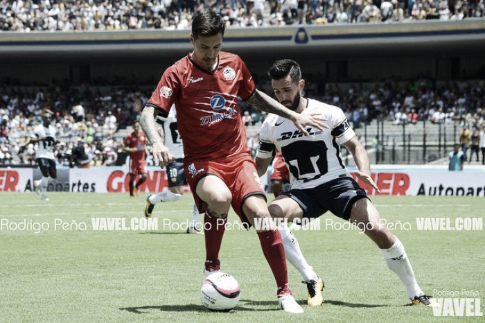 Van Rankin confía en producir más jugadas de gol para Nico Castillo