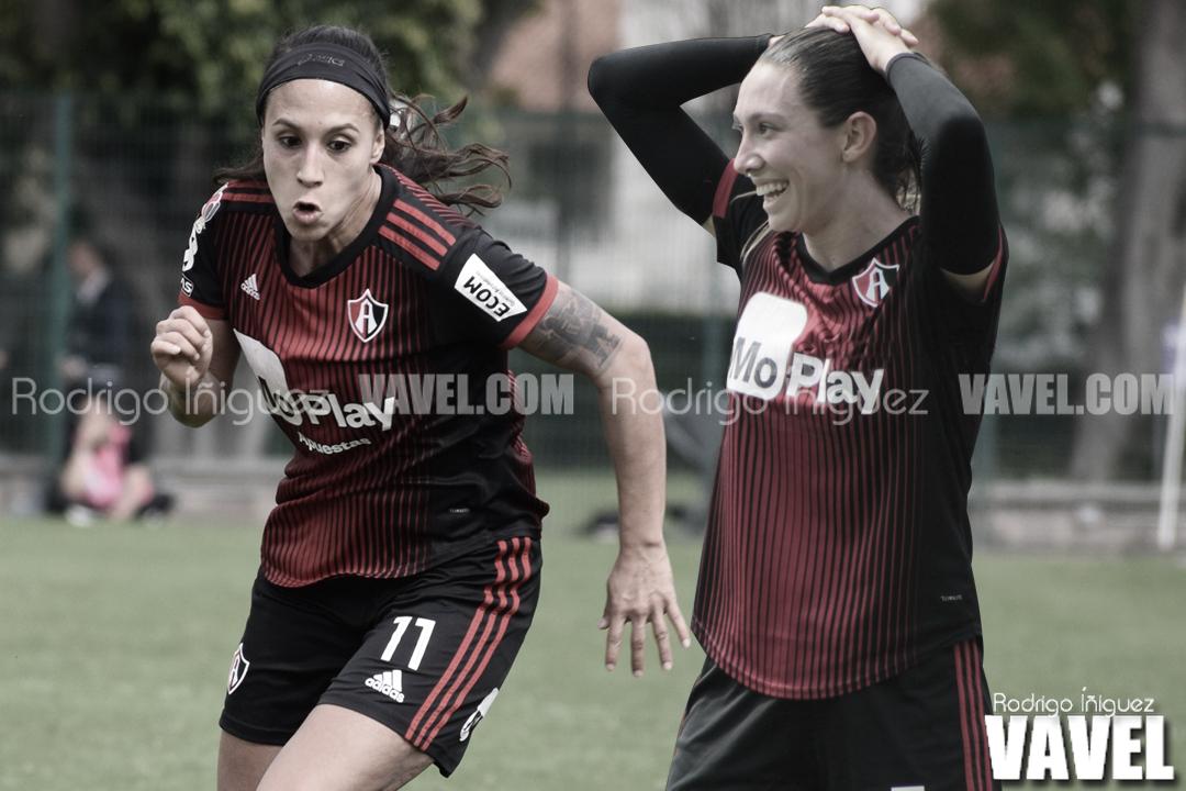 Fernando Samayoa descarta a Fabiola Ibarra y Adriana Iturbide para el resto del torneo