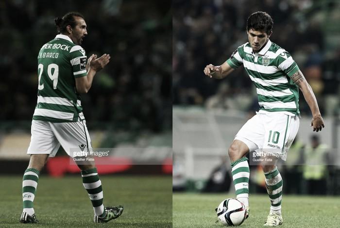 Sporting : Barcos por Montero, valeu a pena?