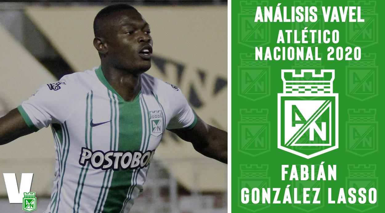 Análisis VAVEL, Atlético Nacional 2020: Fabián González Lasso