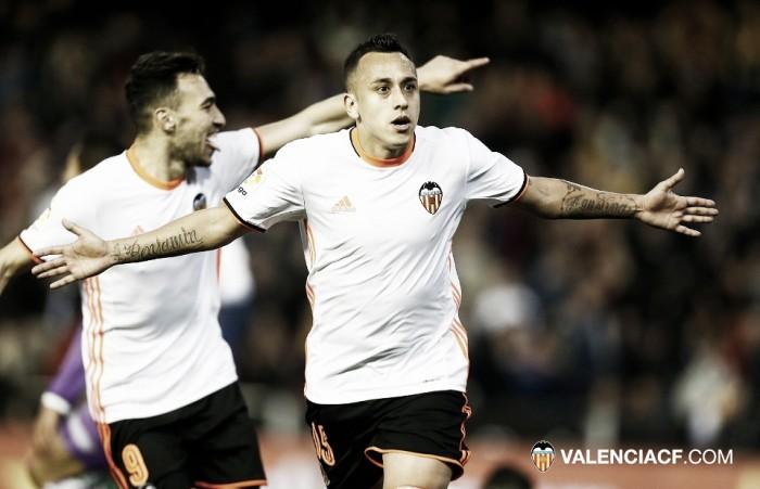 "Valencia: ""estación de paso"" entre Vigo y Guipúzcoa"