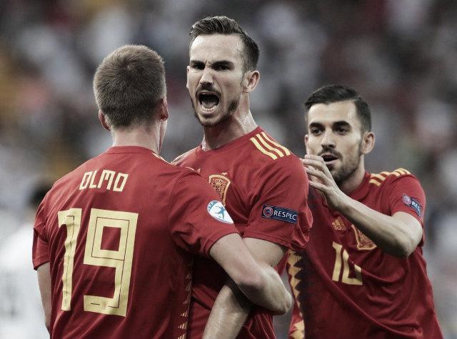 Los talentos españoles emigran