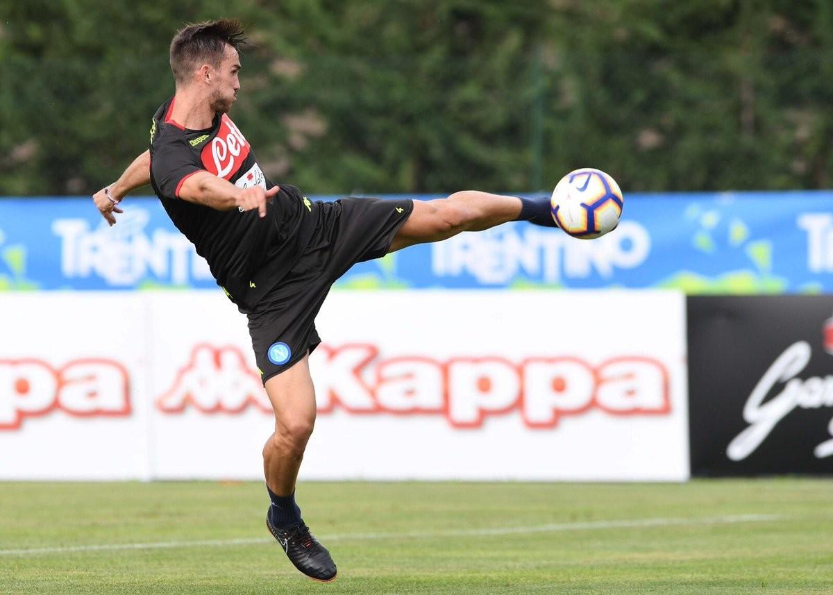 """Napoli, senti Ruiz: """"Napoli mi piace un sacco, in Europa League tifo Betis Siviglia"""""""