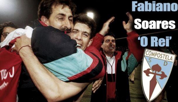 Fabiano Soares, 'O Rei' impertérrito de San Lázaro