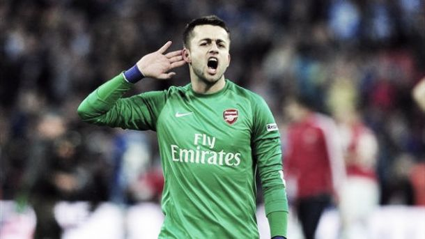 FA Cup hero Fabianski being pursued by Southampton and Celtic