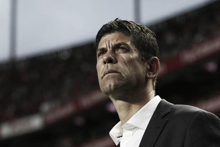 """Fabiano Soares lamenta empate contra Atlético-GO: """"Faltou saber jogar"""""""