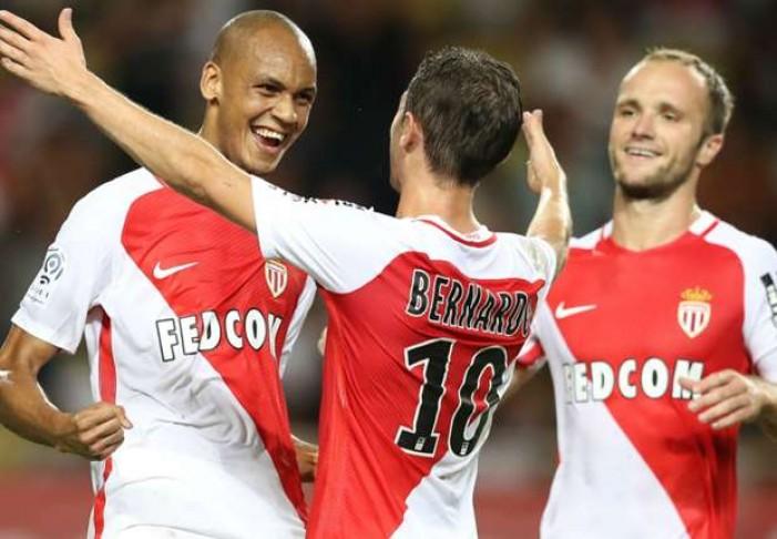 Ligue 1: frena ancora il PSG, il Monaco continua a stupire