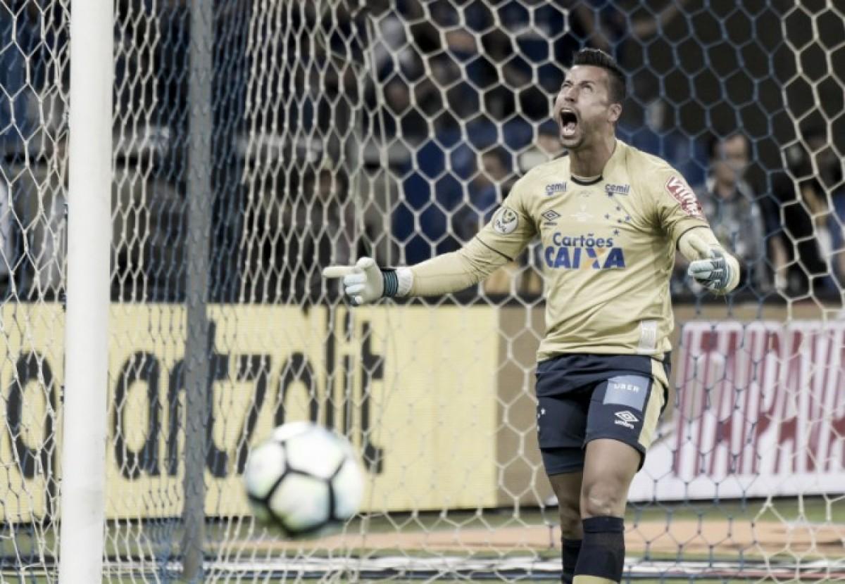 Fábio chega a seu décimo título pelo Cruzeiro; são seis estaduais, sendo cinco contra o Atlético