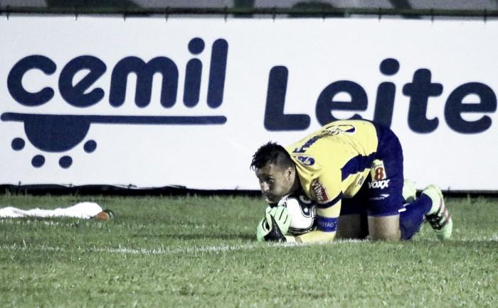 Fábio sofre ruptura no joelho direito e não atua mais pelo Cruzeiro em 2016