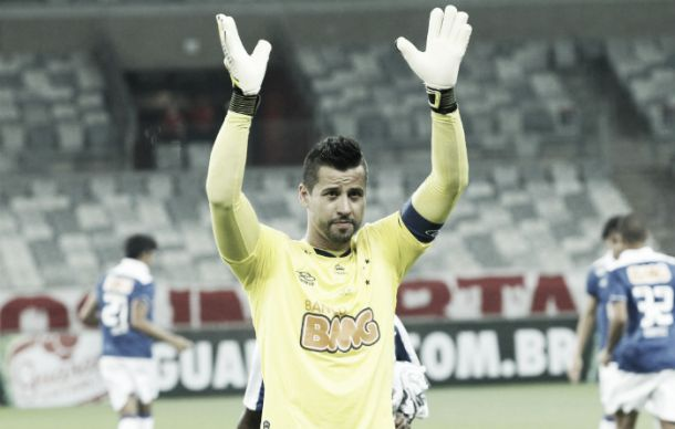 634 vezes Fábio: Das críticas, ao reconhecimento e sucesso no Cruzeiro