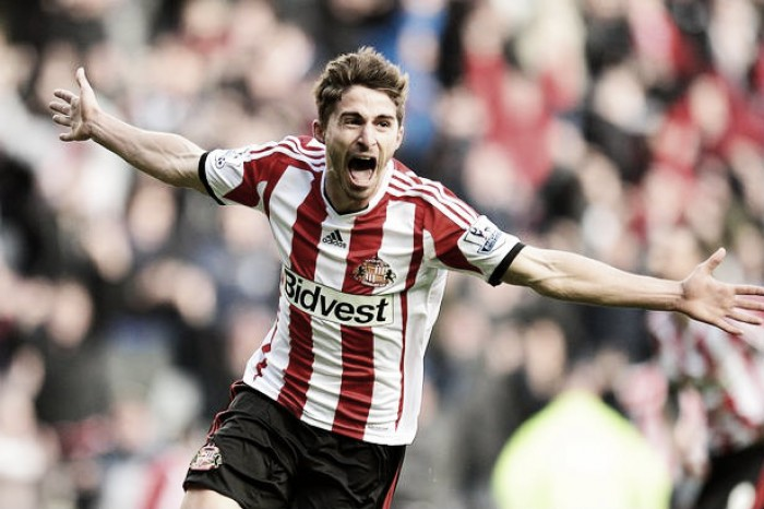 Fabio Borini eyes central striking role