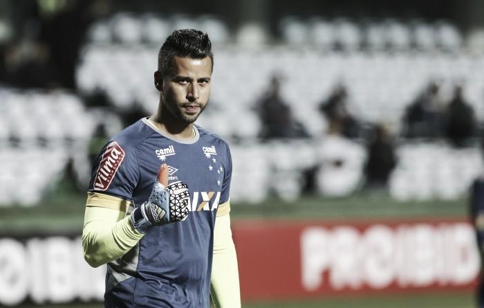 Fábio tem grande atuação, mas não consegue evitar derrota do Cruzeiro na estreia do Brasileirão