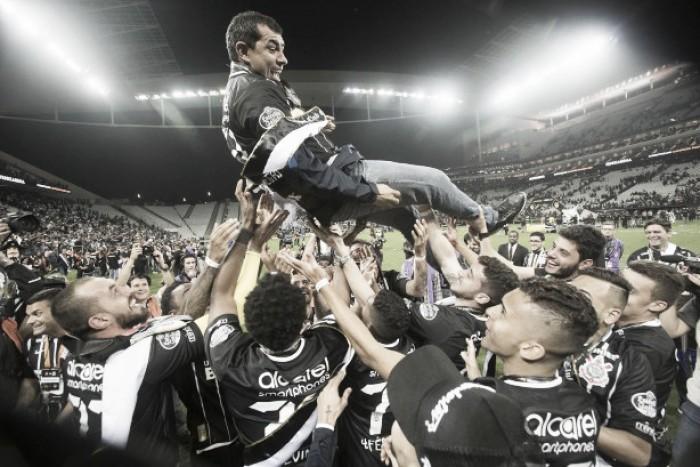 """Análise: A incrível fórmula do """"1 a 0"""" que faz o Corinthians vencer"""