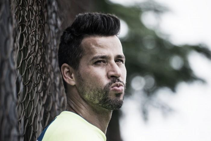 """Fábio avalia pacote de reforços do Cruzeiro para 2018: """"Agregou muito em termos de qualidade"""""""