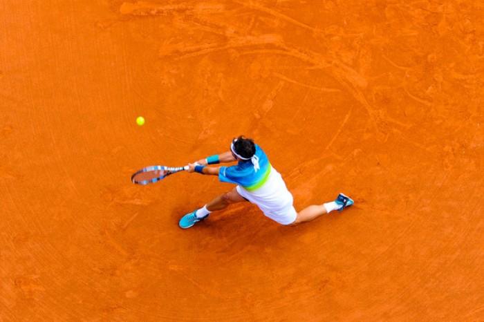 ATP Monaco - Fognini regola Marterer