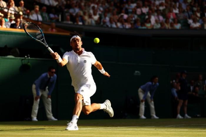Wimbledon 2017 - Alla fine della prima settimana, il bilancio degli italiani