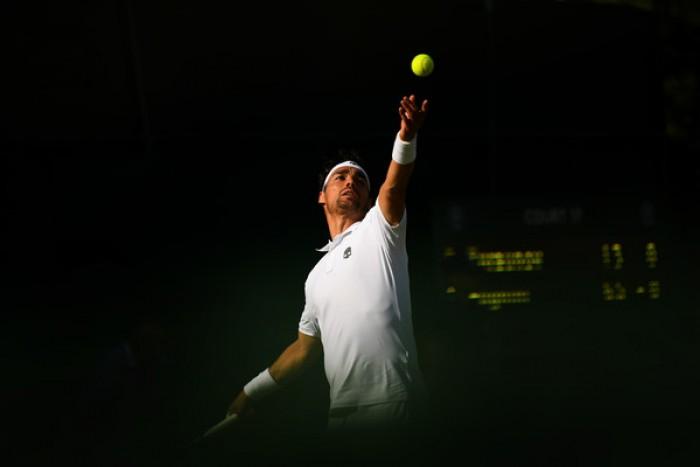 Wimbledon 2017 - SuperFabio! Fognini spazza via Vesely e si regala il terzo turno (7-6, 6-4, 6-2)