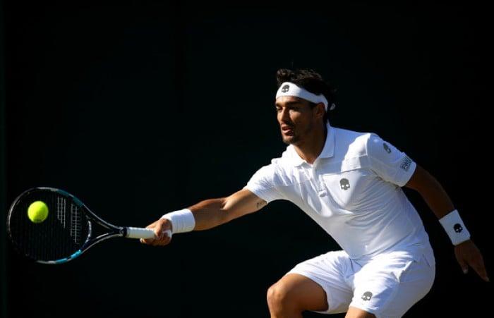 Tennis, Paolo Lorenzi fuori dal'ATP 250 di Gstaad