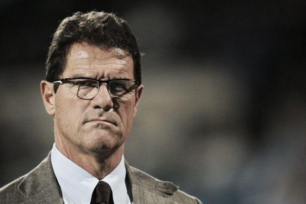 """Capello: """"Occhio alla Juve, ha il 50% di possibilità"""""""