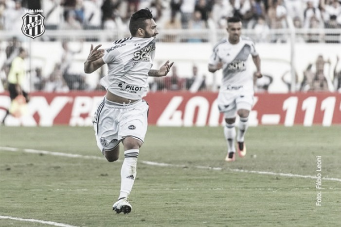 Com facilidade, Ponte Preta vence Corinthians e confirma boa fase
