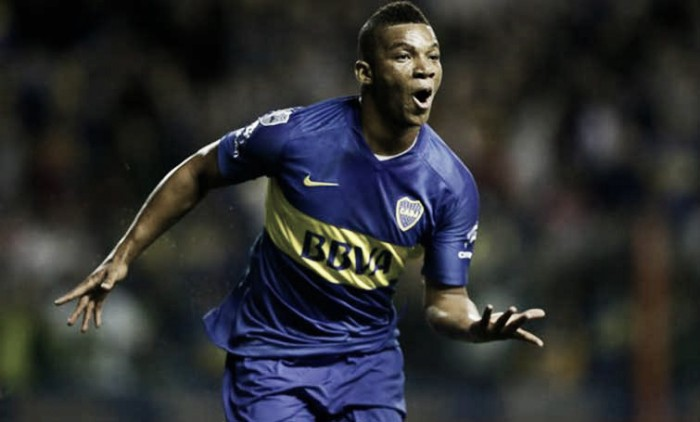 Resumen Boca Juniors VAVEL: Frank Fabra