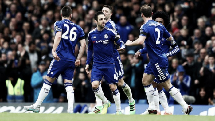 Chelsea - West Ham United: Post-match analysis - More dropped points at home