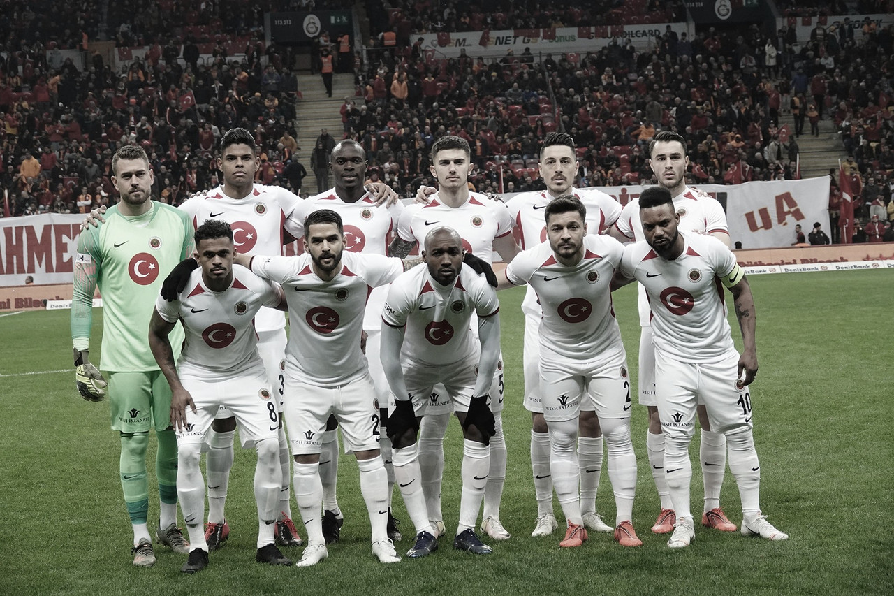 Fabrício Baiano destaca boa fase no Gençlerbirligi/TUR e espera manter boa sequência pelo clube