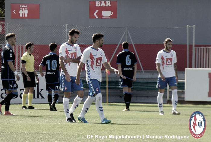 Deportivo Fabril - Rayo Majadahonda: el partido de la jornada se juega en Abegondo