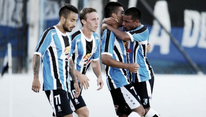Almagro - Boca Unidos: quieren los tres puntos en casa