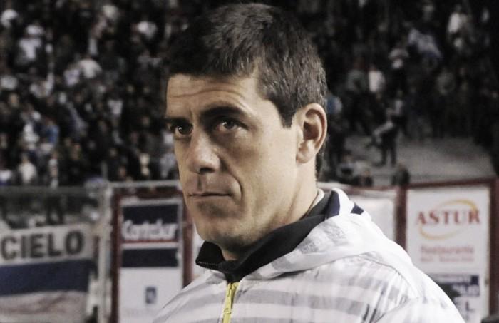 Felipe de la Riva: ''Desde el segundo tiempo, Boca Unidos ya no quería ganar el partido''