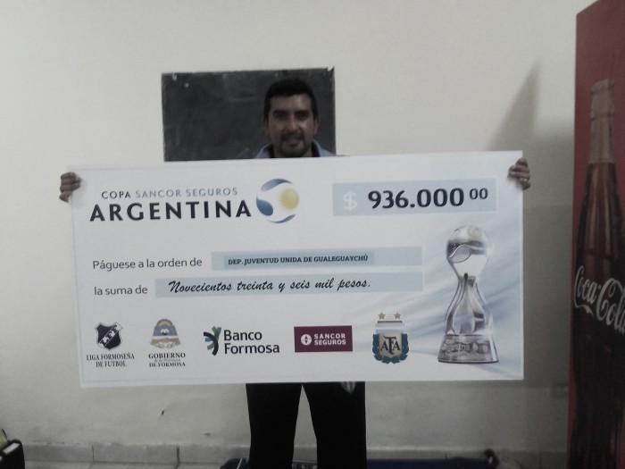 Pereyra, el de los goles importantes
